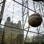 Jupiter on the Upper West Side.